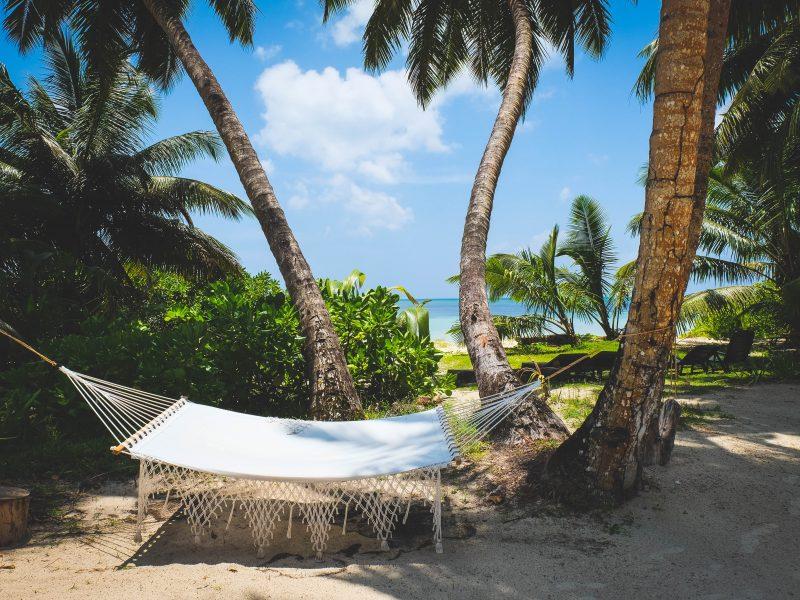 Seszele to jeden z najpopularniejszych rajów wypoczynkowych na Oceanie Indyjskim (Photo by Jessica Pamp on Unsplash)