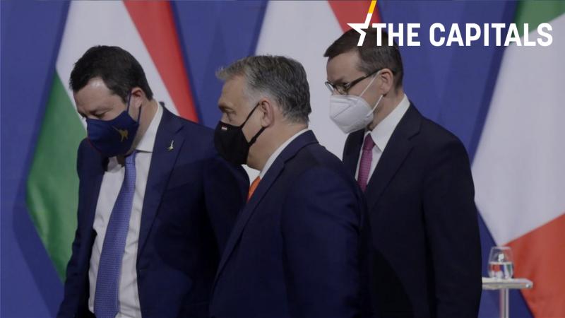 Francja, Mali, opozycja, Budapeszt, Włochy, Polska, Wegry, Unia Europejska, Parlament Europejski, Fidesz, PiS, Kaczynski, Orban