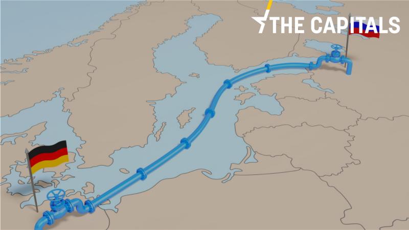 Niemcy, Rosja, Nord Stream 2, Putin, Merkel, pandemia, Włochy, Francja, Czechy, Unia Europejska