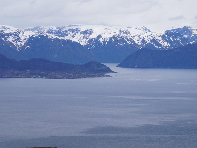 Dania i Norwegia porozumiały sięco do określenia granicy na Morzu Norweskim, źródło: Pixabay, fot. Gerd Meissner (gerdmeissner)