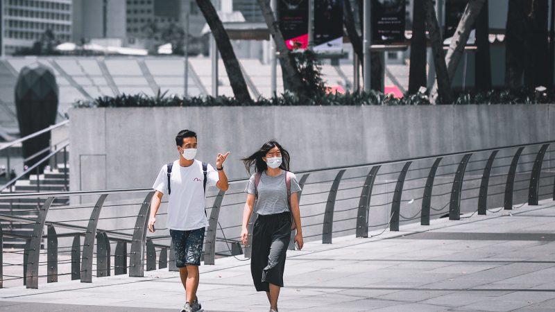 Tajwan ma kłopoty ze sprowadzaniem szczepionek, a o blokowane dostaw oskarża Chiny (Photo by Victor He on Unsplash)