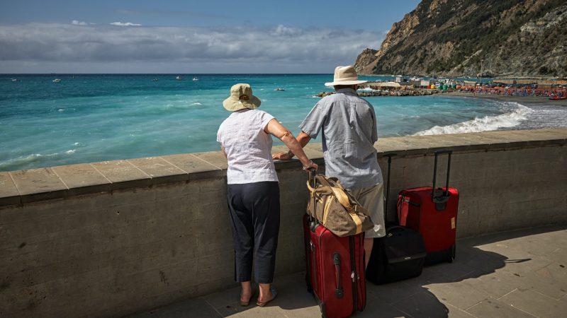 W pełni zaszczepieni turyści z krajów trzecich będą mogli niebawem wjechać do UE (Photo by Vidar Nordli-Mathisen on Unsplash)