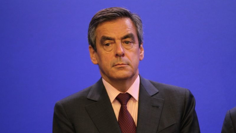 Francja, Fillon, Rosja, Putin, Schröder, Gazprom, NordStream2, sankcje, Unia Europejska, Macron, Kreml
