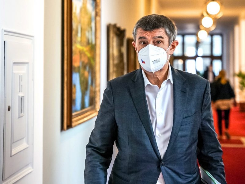 Czechy, unia europejska, Andrej babisz, fundusze unijne, policja, prokuratura, EPPO, agrofert, korupcja