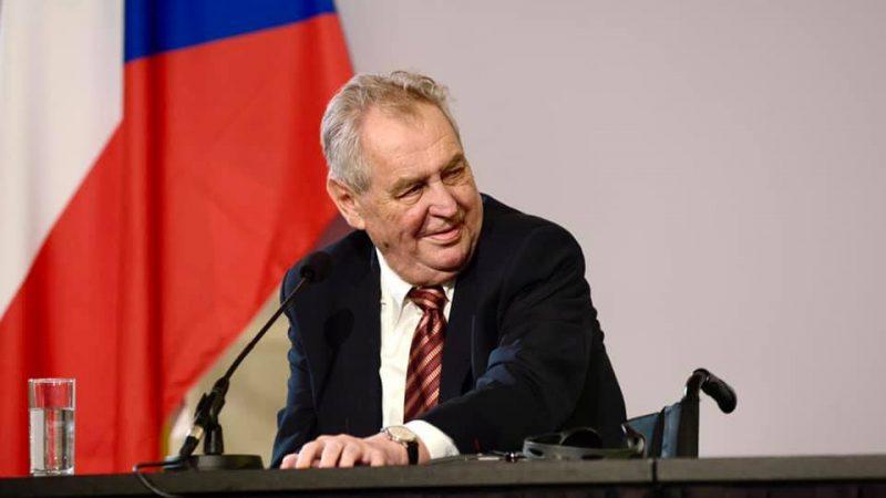 milos-zeman-czechy-prezydent-osoby-transplciowe-lgbt-viktor-orban-wegry
