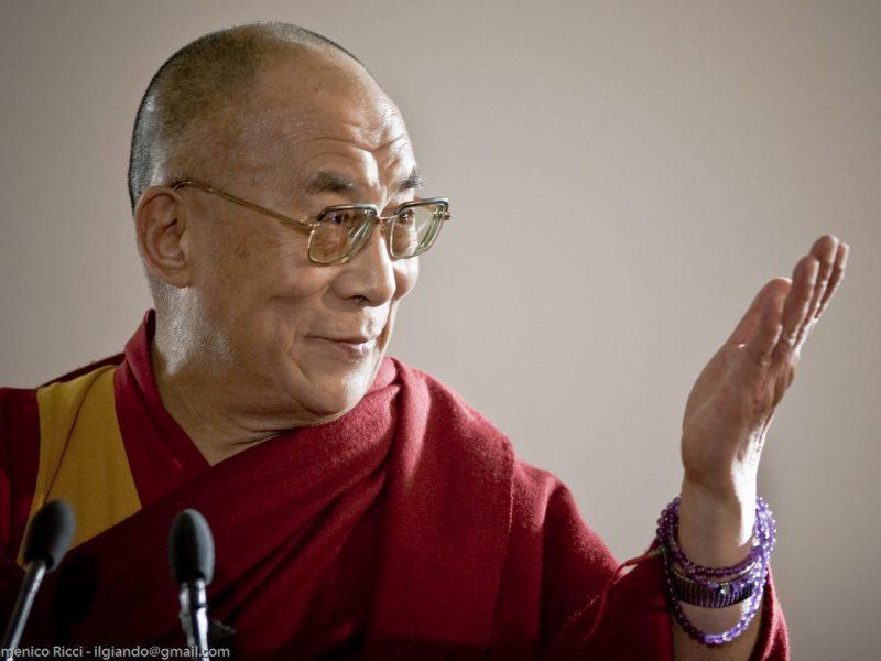Dalajlama, Węgry, Chiny, Fudan, Tybet, Ujgurzy, opozycja Orban