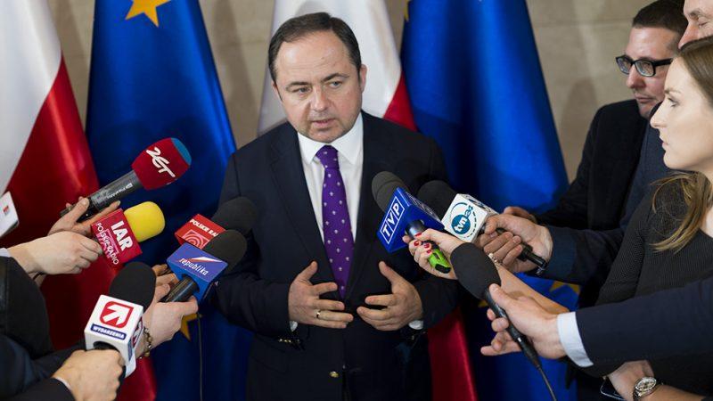 unia-europejska-Polska, praworządność, unia europejska, Rada UE, komisja europejska, PiS, Zjednoczona prawica, szymański, KPRM, minister