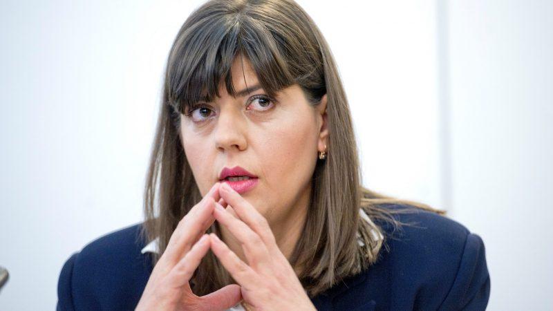 prokuratura-europejska-eppo-kovesi-polska-wegry-praworzadnosc-korupcja-fundusze-ue-Unia Europejska, budżet, fundusz odbudowy, Warchoł, Ziobro