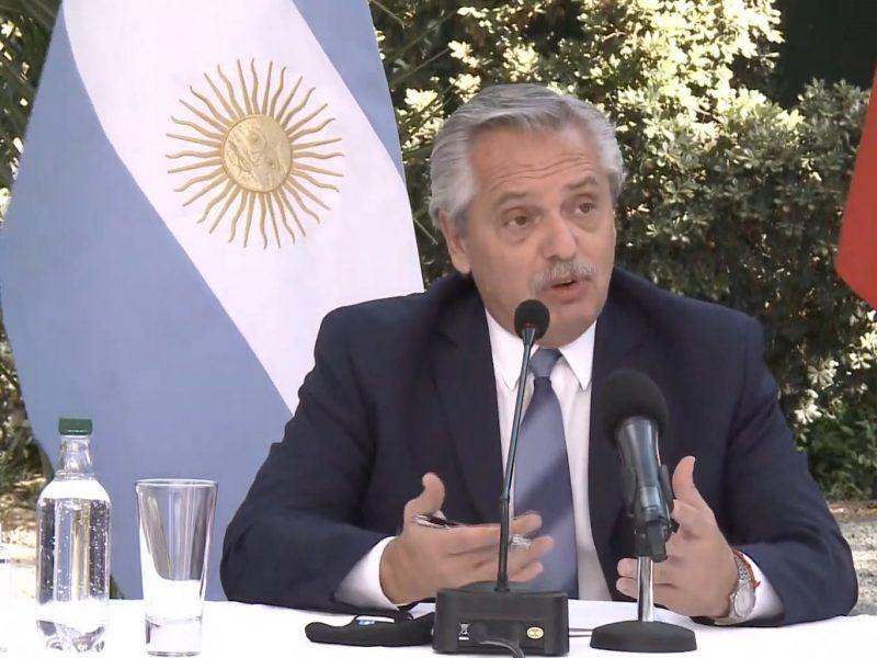Argentyna, Brazylia, Fernandez, Ameryka Południowa, Bolsonaro, rasizm, rdzenni mieszkańcy