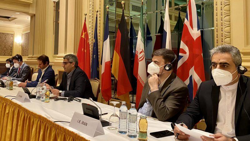 Iran, JCPoA, rozmowy, Wiedeń