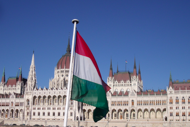 Orban, Węgry, referendum