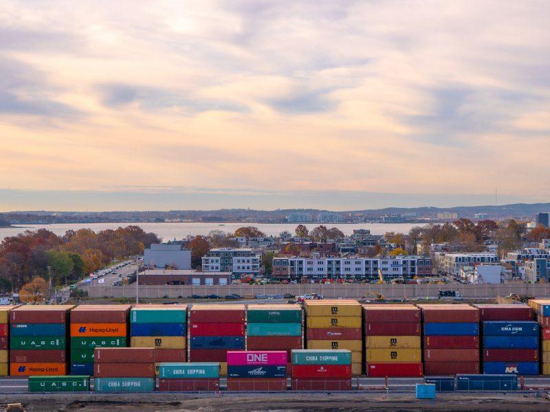 Białoruś eksportuje przez Litwęco roku prawie 11 mln ton potażu (Photo by Aaron Taylor on Unsplash)