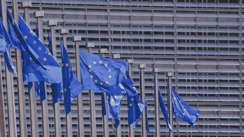 UE, Unia Europejska, Komisja Europejska, KE, Berlaymont