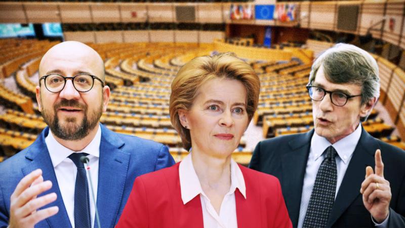 konferencja-w-sprawie-przyszlosci-europy-cofoe-macron-francja-parlament-europejski-inicjatywa-przyszlosc-wielojezyczna-platforma-jezykowa-europejskie-panele-obywatelskie-michel-von-der-leyen