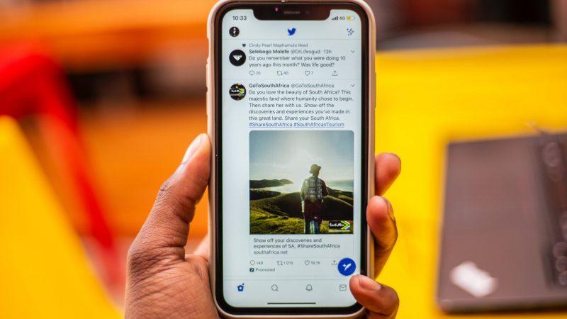 Twitter został ukarany w Nigerii (Photo by Daddy Mohlala on Unsplash)