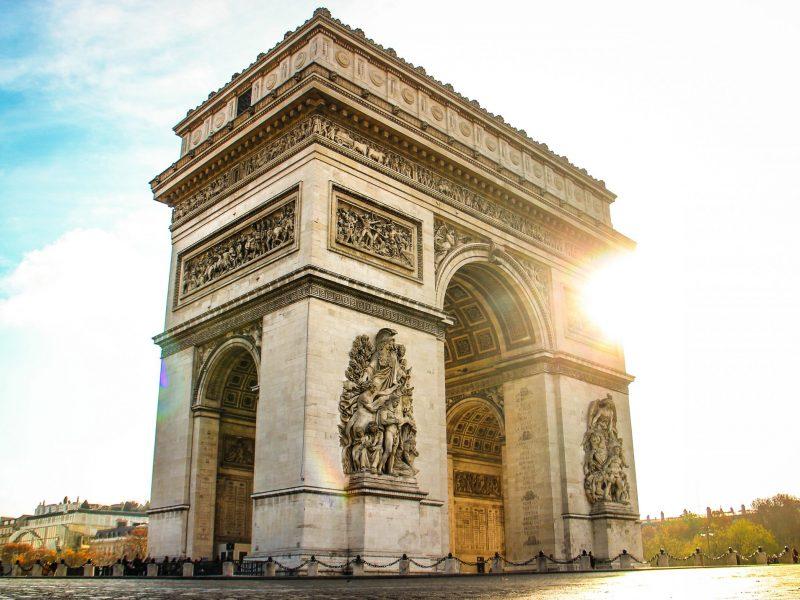 france-christo-paris-art-land-art-arc-triumph-hidalgo