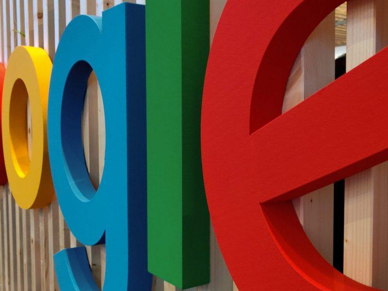 Google zapłaci we Francji kolejną karęza praktyki monopolistyczne (Photo by Kai Wenzel on Unsplash)