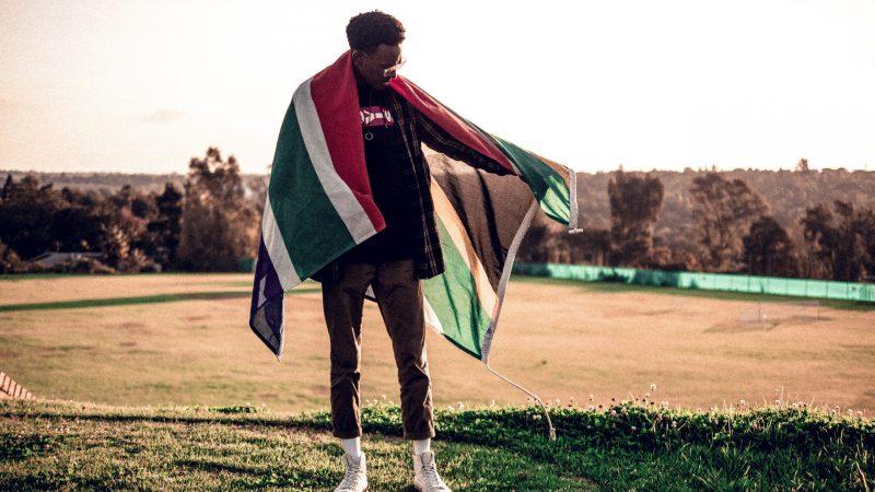 W RPA znów rośnie liczba zakażeń koronawirusem (Photo by Karabo Mdluli on Unsplash)