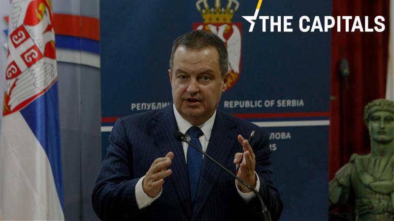 Serbia, Rosja, NATO, Unia Europejska, pandemia, Polska, Parlament Europejski, aborcja,