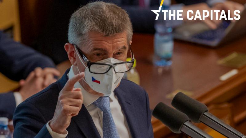 Parlament Europejski, Czechy, Agrofert, fundusze unijne, Babisz, Bełchatów, węgiel, Macron