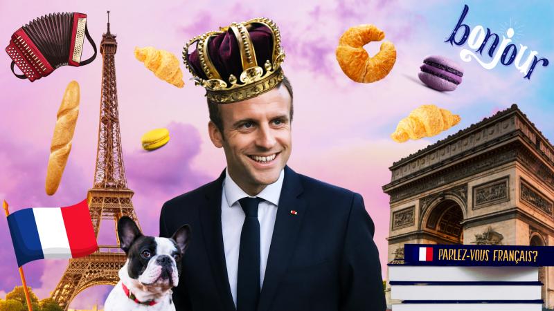 Francja, Unia Europejska, Wielka Brytania, język angielski, francuski, Rada UE, Macron, języki, linqua franca, europa, bruksela