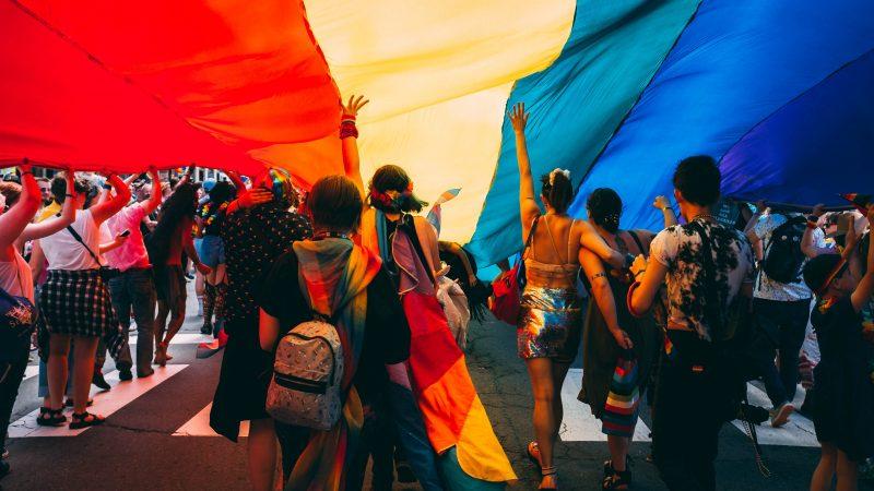 LGBT, Włochy, Mario Draghi, Watykan, konkordat
