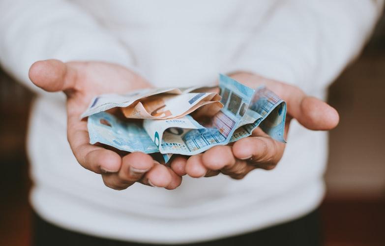 dochód podstawowy, pandemia, kryzys, Niemcy, Finlandia, Guy Standing