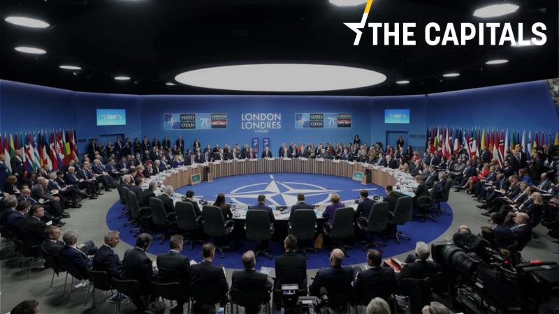 NATO, Stoltenberg, Polska, Duda, Biden, Fillon, Francja, Rosja, Putin, Ukraina, klimat