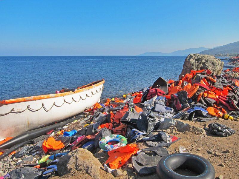 Frontex, uchodźcy, Europejski Trybunał Obrachunkowy, Parlament Europejski, Polska, Austria, Dania, Malta, Grecja