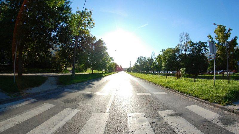 przejście dla pieszych, zebra, kodeks drogowy, drogi