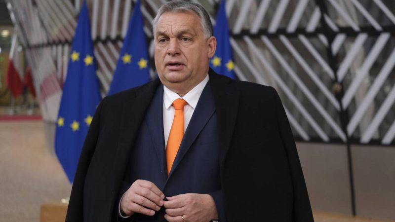 Viktor Orban, Węgry