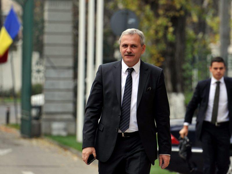 rumunia-liviu-dragnea-socjaldemokraci-psd-korupcja-wiezienie-komisja-europejska-sadownictwo-wymiar-sprawiedliwosci-praworzadnosc