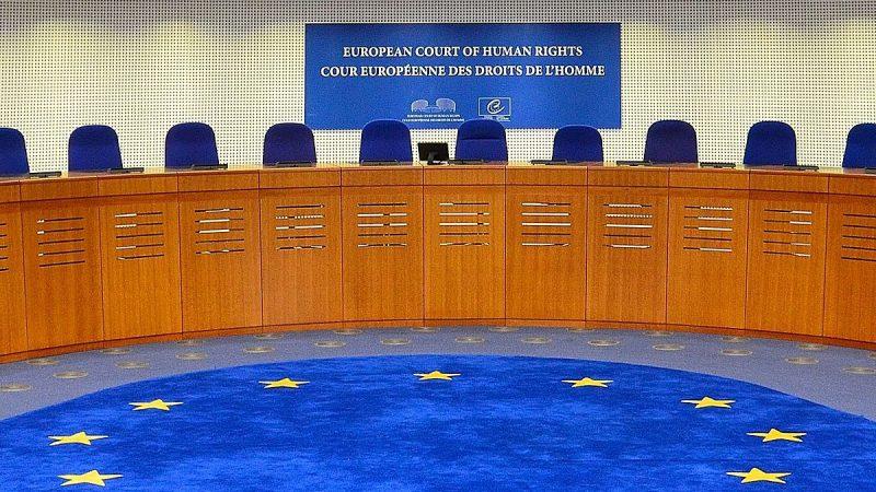 Unia Europejska, Joanna Reczkowicz, Europejski Trybunał Praw Człowieka