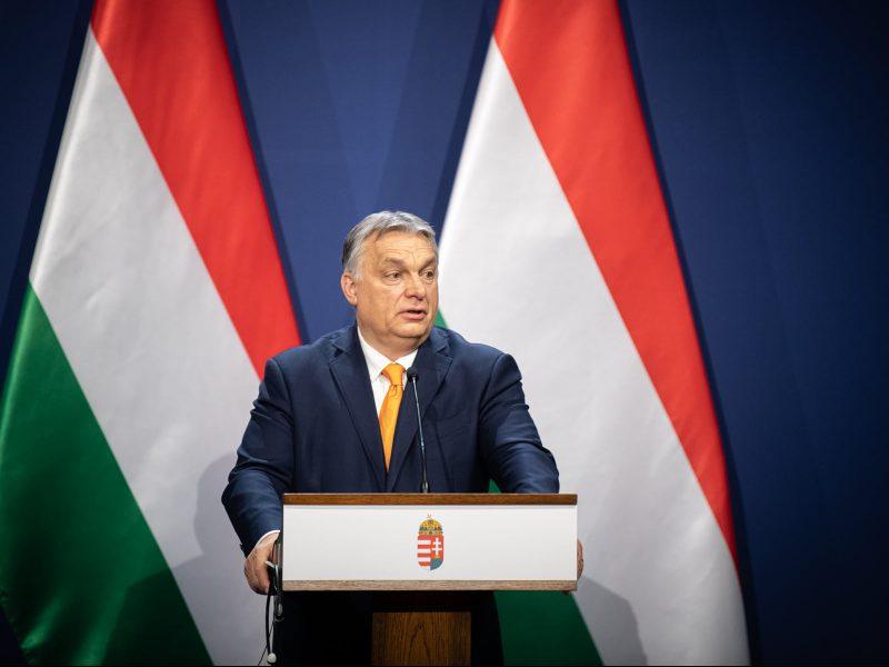 orban-bruksela-lgbt-ustawa-dzieci-antylgbt-rezolucja-parlament-europejski-homoseksualizm-fidesz
