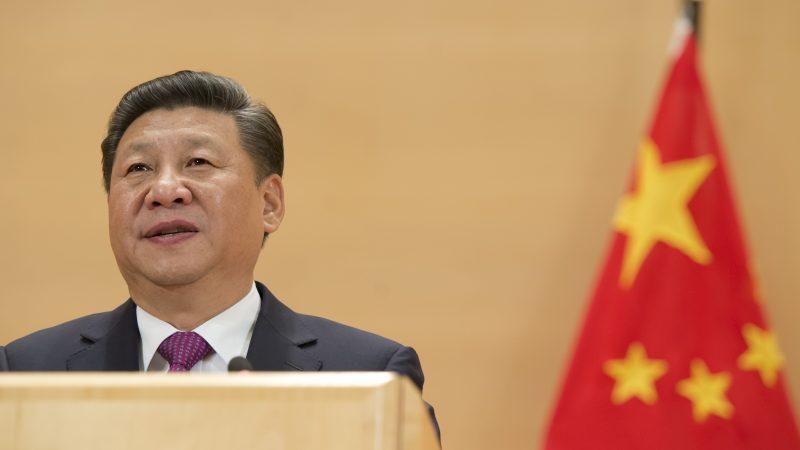 Japonia, USA, Chiny, Stany Zjednoczone, Yoshihide Suga, Joe Biden, Donald Trump, Xi Jinping