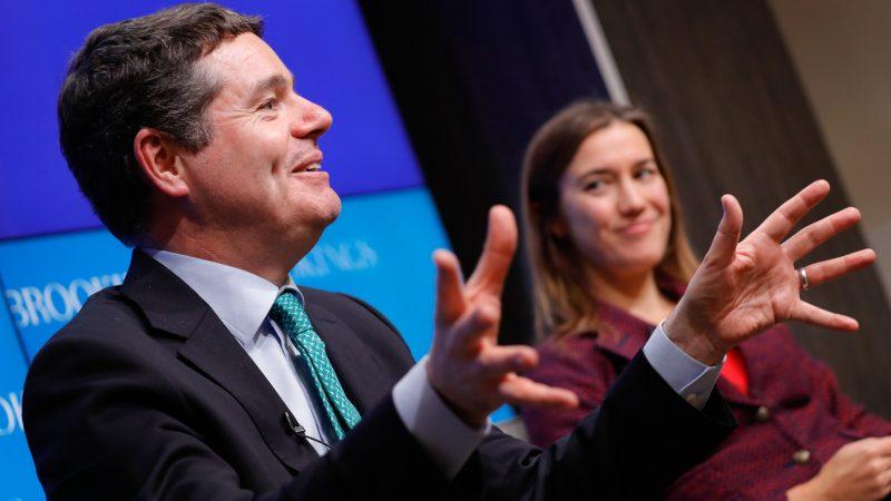 Irlandia, podatek, Donhoe, Google, Apple, G20, G7, UE, nierówności społeczne