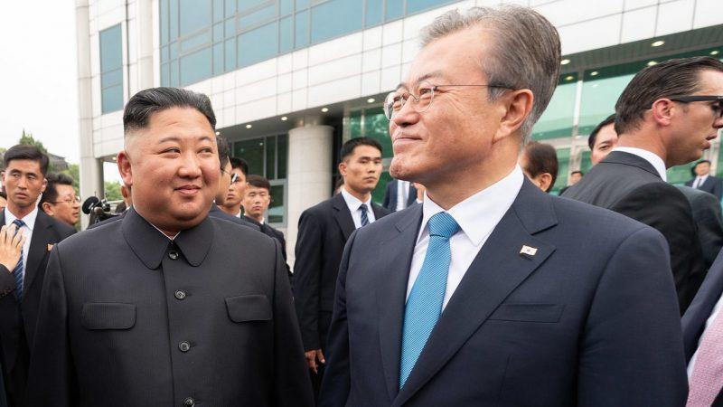 Korea Południowa, Korea Północna, Seul, Pjongjang-kim-dzon-un-azja-chiny-usa-trump-biden