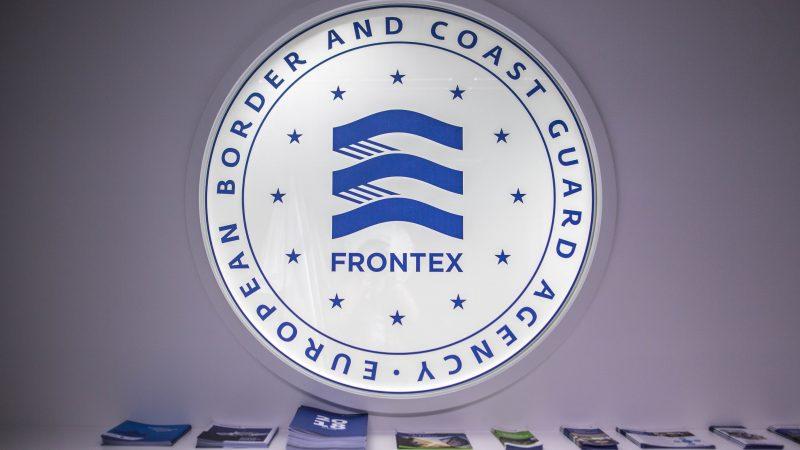 Frontex, Litwa, Białoruś, Aleksandr Łukaszenko, Polska