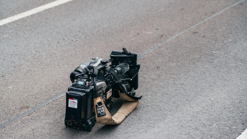 Pobity przez prawicowych demonstrantów reporter Laszkarawa nie żyje. Został znaleziony w swoim mieszkaniu martwy tydzień po zamieszkach / foto via flickr.com