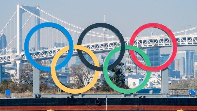 Tokio 2020, Igrzyska Olimpijskie