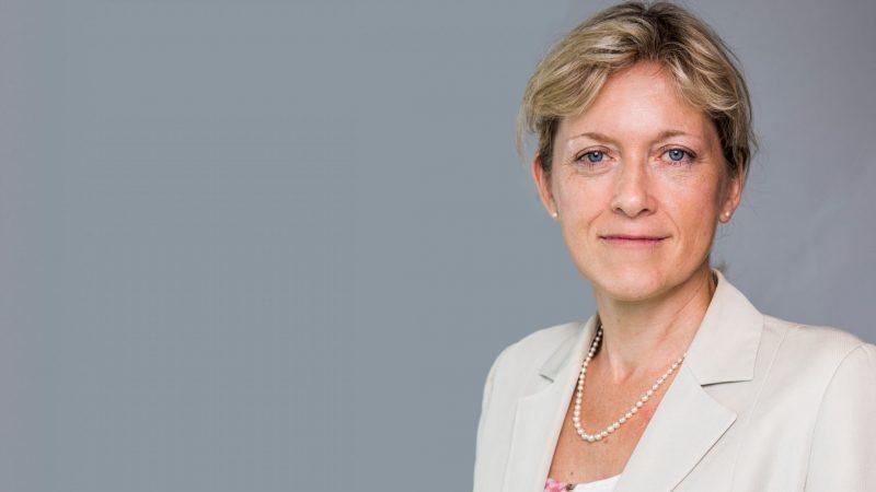 Ann Bernes, Szwecja, feministyczna polityka zagraniczna
