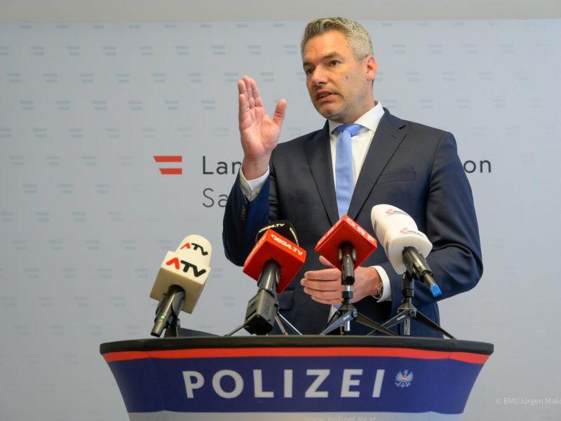 Austria, Komisja Europejska, Unia Europejska, migracja, nielegalna, Węgry, polska, relokacja,