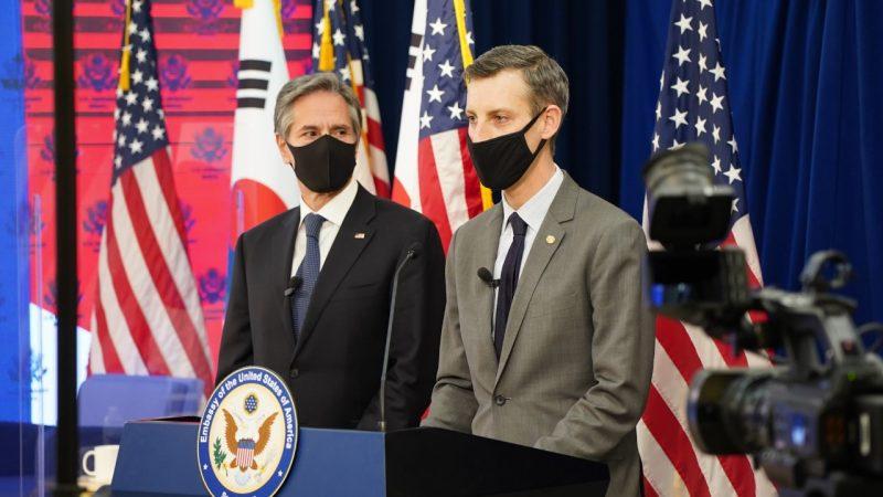 USA, Antony Blinken, Ned Price, Departament Stanu