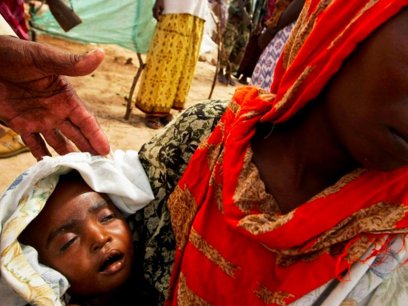 Ofiary głodu w Somalii (UN Photo/Stuart Price/CC BY-NC-ND 2.0)