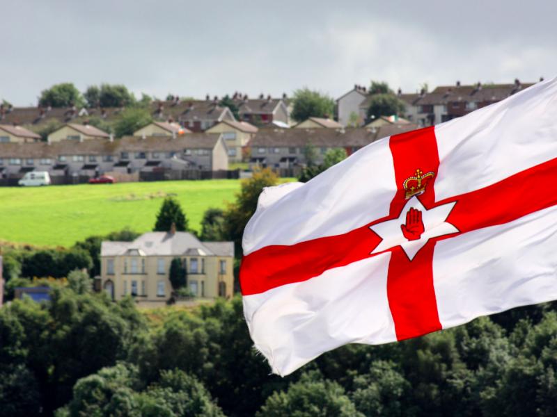 arlament Irlandii Północnej jednomyślnie odrzucił projekty brytyjskiej ustawy o przedawnianiu sięprzestępstw z czasów północnoirlandzkiego konfliktu, żródło: Wikipedia, fot. Ardfern (CC BY-SA 3.0)