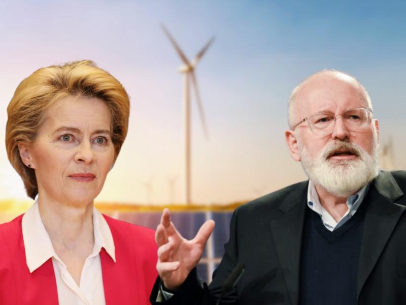 OZE, Co2, węgiel, UE, Unia, Komisja europejska, energetyka, EUETS, Fitfor55, Timmermans