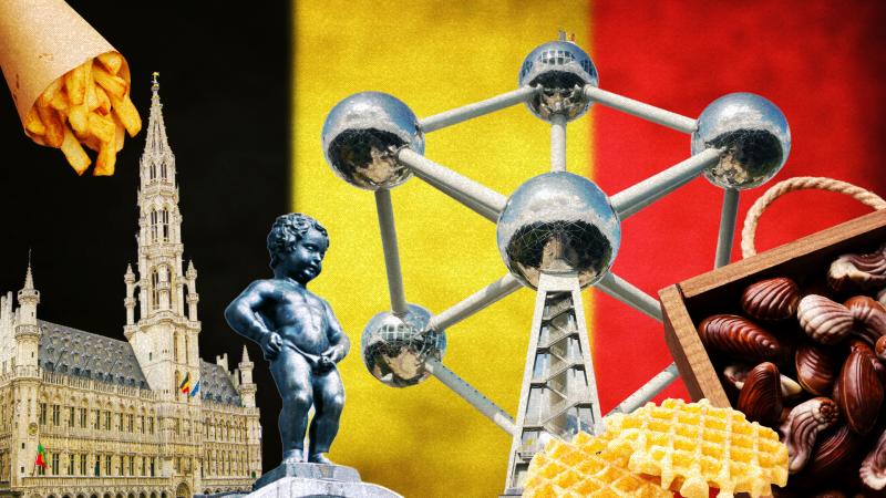 nacjonalizm-Leopold I,belgia-walonia-bruksela-flandria-niepodleglosc-europa,holandia, zjednoczone-prowincje