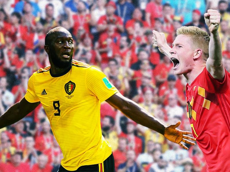 Belgia,rasizm, euro2020, Anglia, Wembley, Lukaku, De Bruyne, piłka nożna, BLM