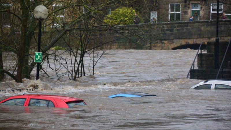 Katastrofalne powodzie dotknęły Europy Zachodniej (Photo by Chris Gallagher on Unsplash)