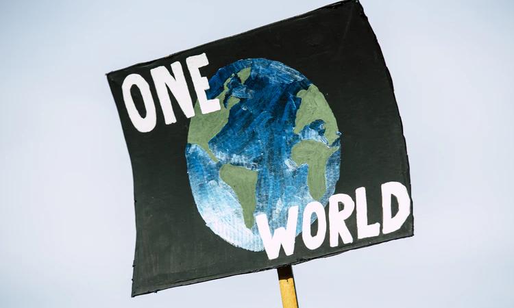 Choroby, terroryzm, ale nie klimat. Jedynie 11 proc. Polaków uważa zmiany klimatyczne za najważniejszy problem
